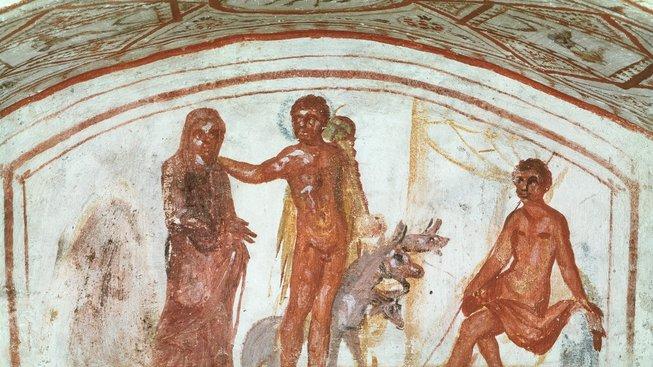 Jak vnímali lidé psa napříč historií?