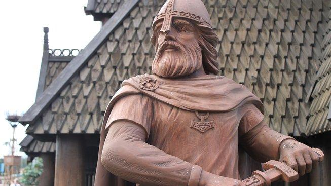 Kočky si podmanily i Vikingy. Byly pro ně bohyně štěstí