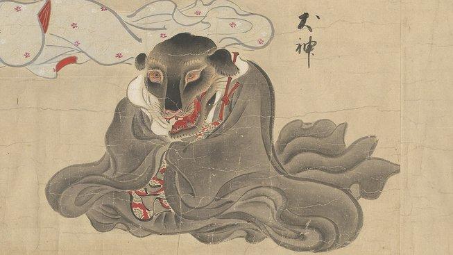 Inugami: Psí přízraky, které se vyplatí hýčkat si v rodině