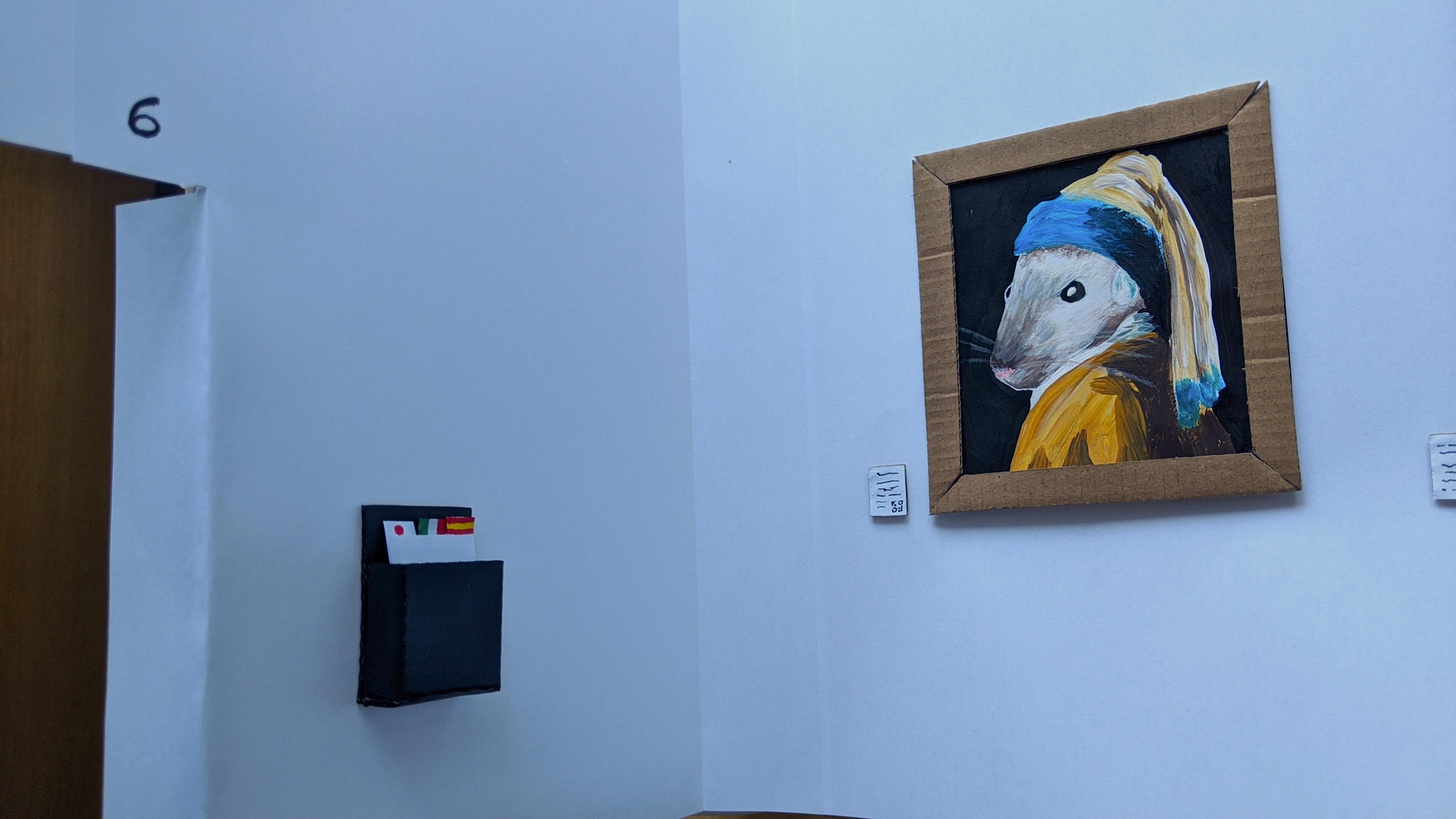 Galerie pro pískomily