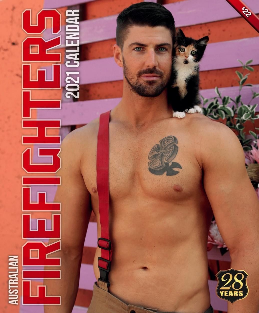 Sexy hasiči