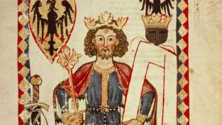 Jindřich VI. Štaufský
