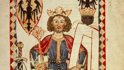 Jak se šlechta utopila ve výkalech a král přežil